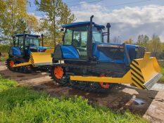 Как купить оригинальный трактор АГРОМАШ 90ТГ и не попасться на «удочку» мошенников?