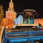 АГРОМАШ 3000 завоевывает сердце России
